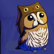 Design ~ Mens: Little Owl