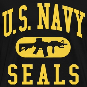 US Navy Seals - Men's Premium T-Shirt