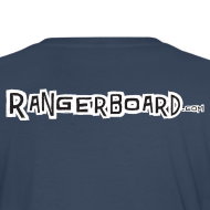 Design ~ RB Ranger - Design A - Men 3XL+