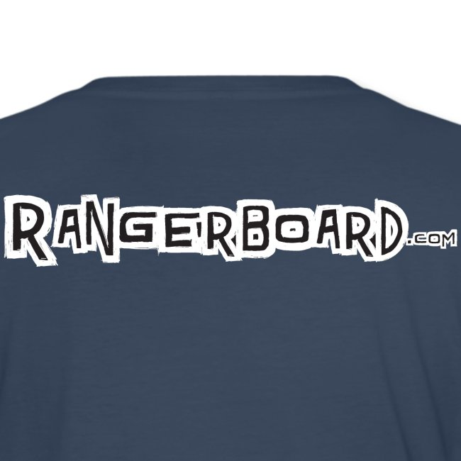 RB Ranger - Design A - Men 3XL+