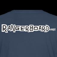 Design ~ RB Ranger - Design B - Men 3XL+