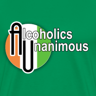 Design ~ Alcoholics Unanimous