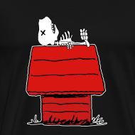 Design ~ Dog Bones on a Dog House