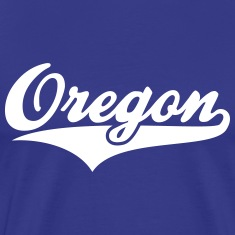 Oregon State T-Shirt WB