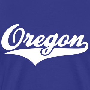 Oregon State T-Shirt WB - Men's Premium T-Shirt