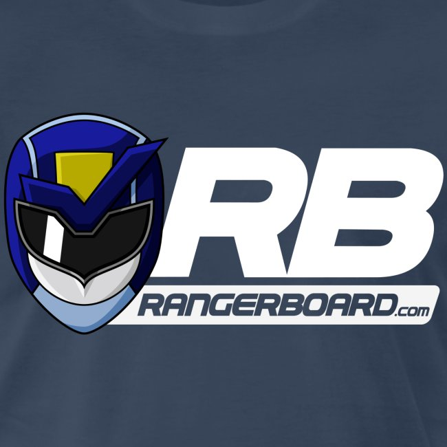 RB Ranger - Design 2 - Men 3XL+