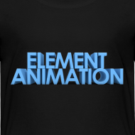 Design ~ Element Animation - Toddler shirt