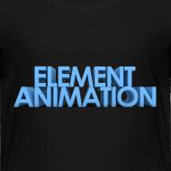Design ~ Element Animation - Toddler shirt