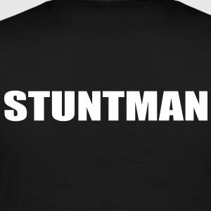 Do not Try This At Home Stuntman Shirt - Men's Premium T-Shirt