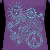 Design ~ hippie doodle