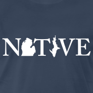 Design ~ Native Michigander