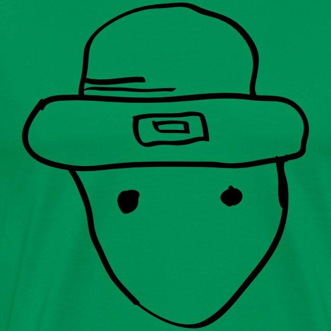 Amateur Sketch Shirt