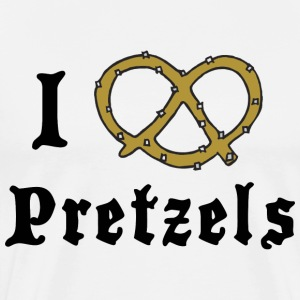 Pretzel Cool Sayings Gifts | Spreadshirt
