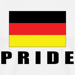 German Pride T-Shirt - Men's Premium T-Shirt