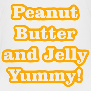 yummy_pbj1 Baby & Toddler Shirts - Toddler Premium T-Shirt