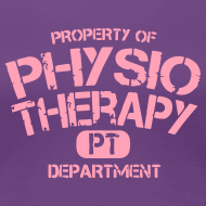 Design ~ Physiotherapy Departement PT