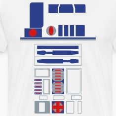 droid T-Shirts