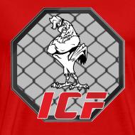 Design ~ International Cock Fighting