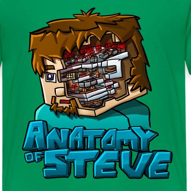 Anatomy of Steve (Youth)