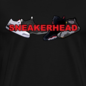 Sneakerhead  T-Shirts - Men's Premium T-Shirt