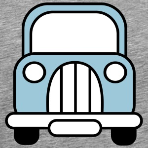 classic car T-Shirts - Men's Premium T-Shirt
