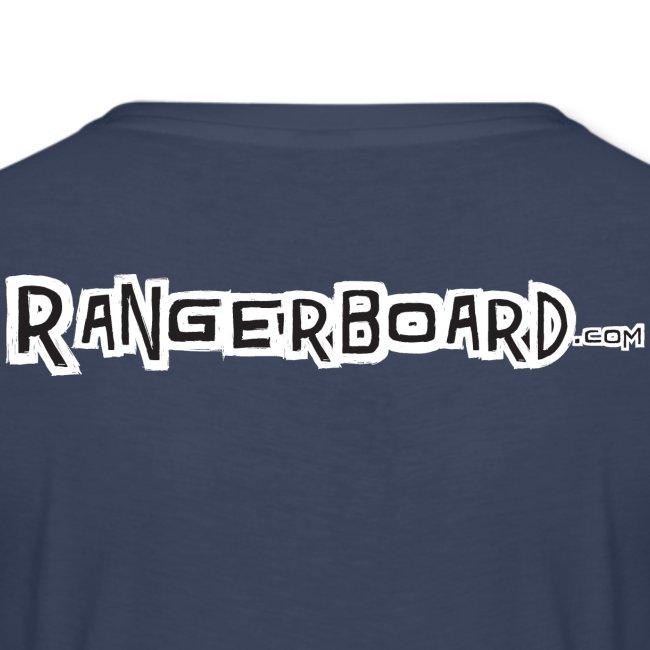 RB Ranger - Design B - Women Plus Size