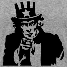 Uncle Sam T-Shirts