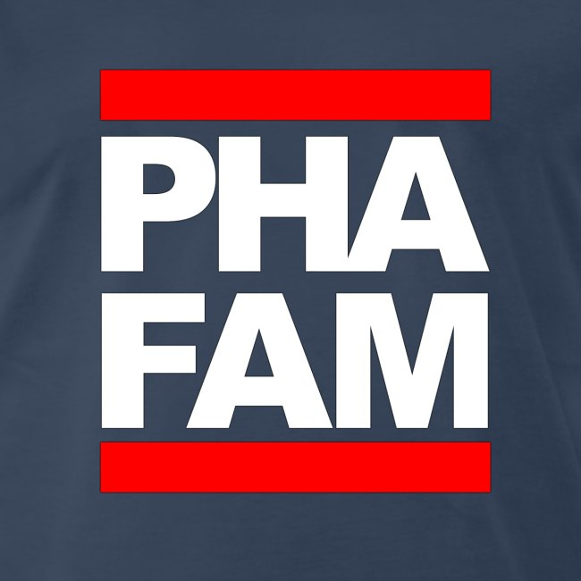 PHA FAM 3/4 XL [Trademark Logo]