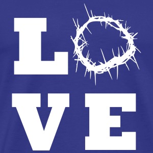 Love Thorns T-Shirts - Men's Premium T-Shirt