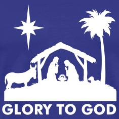 Nativity Scene T-Shirts