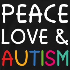 Peace Love & Autism