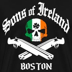 Sons of Ireland - Boston