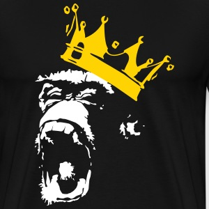 monkey king Shirt - Men's Premium T-Shirt