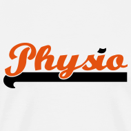 Design ~ Physiotherapy Sportsteam