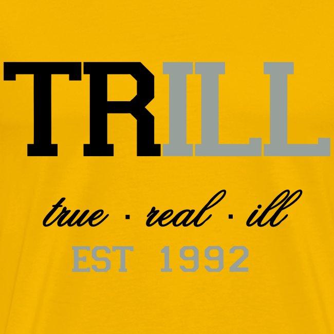 Men TRILL est 1992