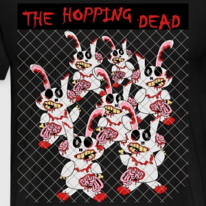 The Hopping Dead T-Shirts - Men's Premium T-Shirt