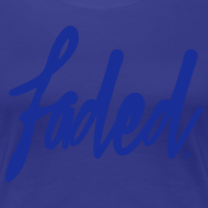 Design ~ trademarked faded