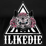 Design ~ ILIKEDIE
