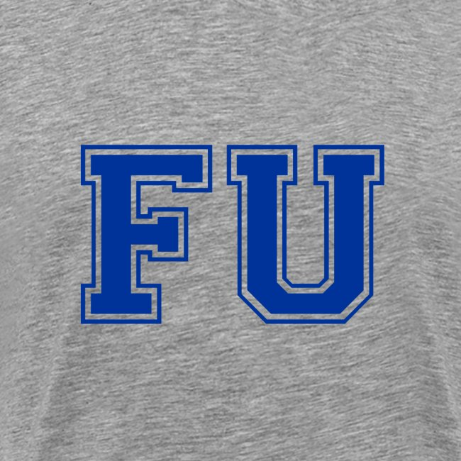 F University