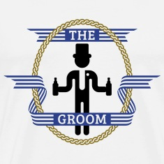The Groom (3C) T-Shirts