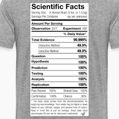 Scientific Facts are Nutritious by Tai's Tees