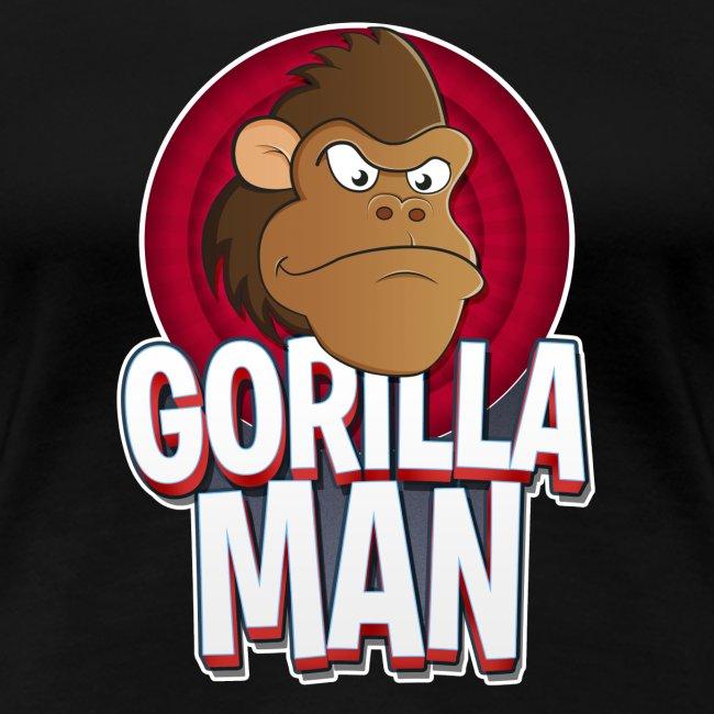 Gorilla Man Girls