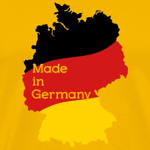 Made in Germany T-Shirts - Men's Premium T-Shirt
