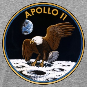Apollo 11 - Men's Premium T-Shirt