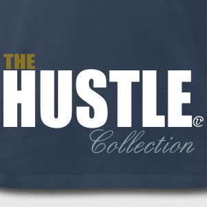 THE HUSTLE COLLECTION T-Shirts - Men's Premium T-Shirt