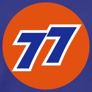 Design ~ Carter's 77 - Men's