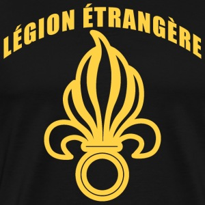 Legion Etrangere - Men's Premium T-Shirt