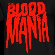 Design ~ BLOOD MANIA