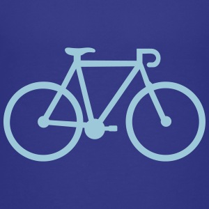 Bicycle bike Kids' Shirts - Kids' Premium T-Shirt