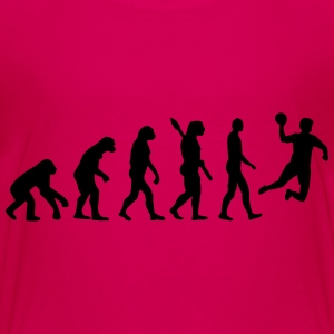 Evolution Handball Kids' Shirts - Kids' Premium T-Shirt